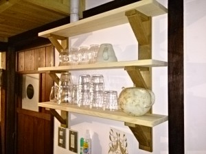 make shelf 6