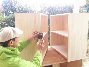 make furniture 7
